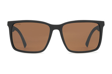 Lesmore Polarised Black Soft Satin / WildLife Bronze Polarised