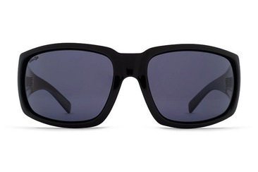 Palooka Polarised  BLACK GLOSS / WILDLIFE VINTAGE GREY POLARISED