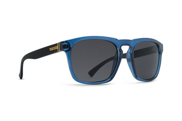 Banner sunglasses Navy crystal