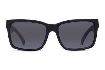 Elmore Polarised BLACK SATIN / GREY POLY POLAR
