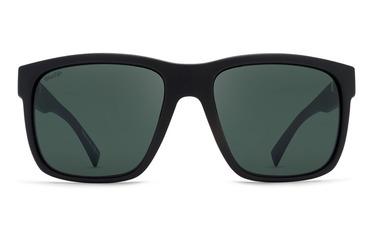 ab24d8c0cbd Maxis Polarised Black Smoke Satin   Wild Vintage Grey Polarised New