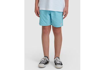 YOUTH SALTY DOGS BOARDSHORT LIGHT BLUE