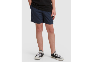 YOUTH SALTY DOGS BOARDSHORT DARK NAVY