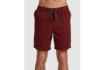 SALTY DOGS BOARDSHORT BLOOD