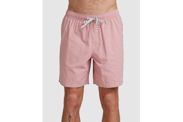 SALTY DOGS BOARDSHORT LIGHT PINK