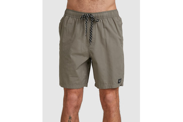 SALTY DOGS BOARDSHORT MILITARY