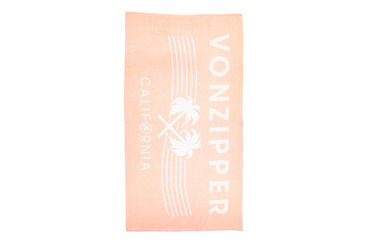CANYON TOWEL DUSTY PINK