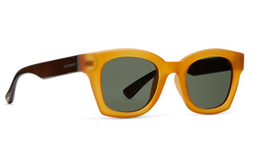 Gabba sunglasses BLACK/TAN